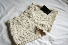 THE BLOG OF FASHION | Save em All from the Lace