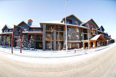 Silver Creek Lodge--Bannf Hotels  http://www.tripadvisor.com/SmartDeals-g154911-Banff_Banff_National_Park_Alberta-Hotel-Deals.html