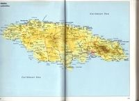 """Jamaica """"Out Of Many, One People"""""""