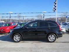 honda cr v awd lx 2014