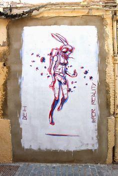 by Deih in Valencia, Spain, 3/15 (LP)
