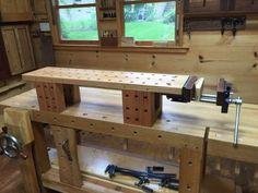 Benchtop Bench - Reader's Gallery - Fine Woodworking