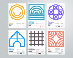 II Festival de Filosofia Barcelona Pensa on Behance