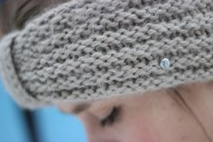 LN beanies headband