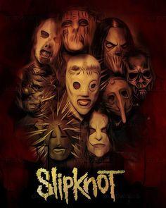 Slip Knot!