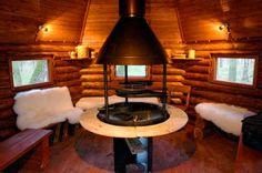 Grill Hut, Bbq Hut, Bar B Que Pits, Outdoor Furniture, Outdoor Decor, Outdoor Fire, Outdoor Ideas, Backyard Ideas, Natural Playground