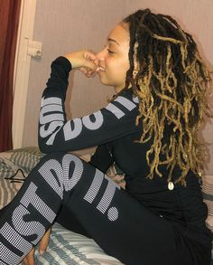 Equality And Diversity, Hair Game, Unique Hairstyles, Light Skin, Hair Beauty, Dreadlocks, Hair Styles, Child, Natural