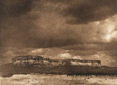 Corn Mountain (The North American Indian, v. XVII. Norwood, MA, The Plimpton Press, 1926)