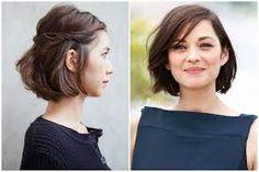 """Képtalálat a következőre: """"frizura ritka vékonyszálú hajból"""""""
