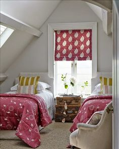 Vicky's Home: Redecora con textiles / Decorated with textiles