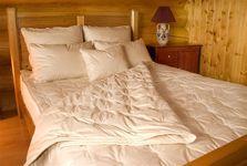Alpaca Wool Comforter & Duvet (All Seasons)