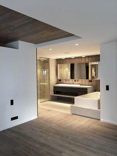 ToGu Architecture - Villa LG Réhabilitation d'une maison de ville 450 m² Mission complète 13007 Marseille Collaboration 331 Corniche Année 2015