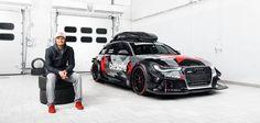 Audi RS Kante zeigen - Mit kantigem Camouflage-Look und 1000 PS - GQ Maserati, Bugatti, Ferrari, Audi Rs6, Moto Ducati, Nissan Gt R, Audi Sport, Sport Cars, Lamborghini Gallardo