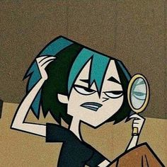 Cartoon Quotes, Cartoon Icons, Girl Cartoon, Cute Cartoon, Cartoon Art, Tumblr Cartoon, Cartoon Characters, Aesthetic Art, Aesthetic Anime