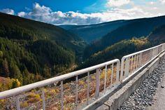 The Carpathians Mountains Romania