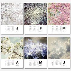 2014 Desktop Photography Calendar - www.lisarussofineart.com