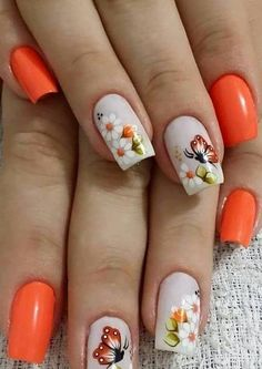 44 Stylish Manicure Ideas for 2019 Manicure: How to Do It Yourself at Home! Part 4 44 Stylish Manicure Ideas for 2019 Manicure: How to Do It Yourself at Home! Part manicure ideas; manicure ideas for short nails; Manicure Colors, Manicure Tips, Manicure At Home, Manicures, Cute Nails, Pretty Nails, My Nails, French Manicure Designs, Nail Art Designs