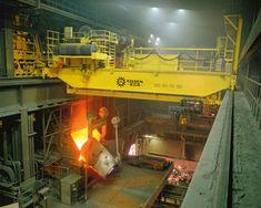 Ellsen high quality 20 ton bridge crane for sale with factory price
