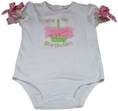 Bearington Baby Her 1st Birthday Onesie Bearington http://www.amazon.com/dp/B00C370HMY/ref=cm_sw_r_pi_dp_H9dWub0NZF3PA