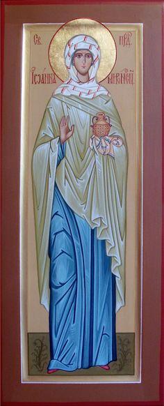 St. Joanna - June 27