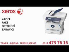 Xerox servisi Ankara