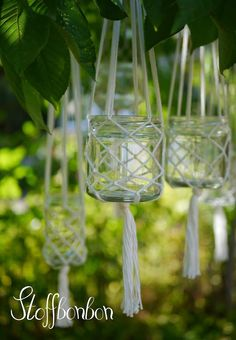 Hanging Planter Boxes, Plant Basket, Indoor Plant Pots, Macrame Plant Hangers, Plant Decor, Diy And Crafts, Plants, Macrame Tutorial, Macrame Projects