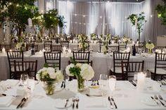 An Elegant Marthas Vineyard Inspired Wedding In Toronto