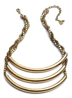 Delu necklace by Dannijo