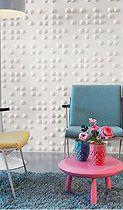 Brail Wall Flat