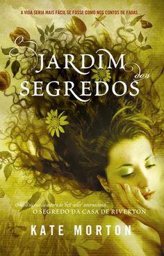 Kate Morton, Jardim dos Segredos (The Forgotten Garden)