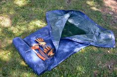 Survival Skills: How to Turn a Tarp and Blanket Into a Bedroll - BY TIM MACWELCH - 09/16/2015 - The humble bedroll is one of those gems from history that we shouldn't ever forget. Even though there are hundreds of brands and styles of backpacks available today, you can't guarantee that you'll always have a large enough pack available when you need it. That's why it's important to pick up some of the camping and woodcraft tricks of our more recent ancestors, and learn how to turn the stuff we…