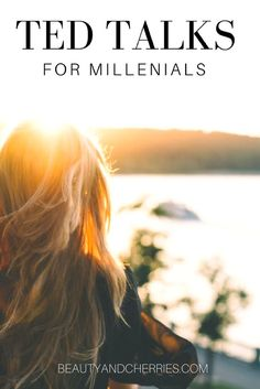 Are you a millennial going to quarter life crisis? Or maybe a student who's figuring out what to do with your life? These amazing, brave and honest ted talks will surely inspire you!