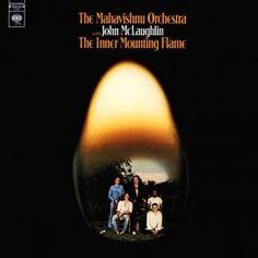 The+Mahavishnu+Orchestra+The+Inner+Mounting+Flame+LP+Vinil+180gr+Speakers+Corner+Pallas+Alemanha+EU+-+Vinyl+Gourmet