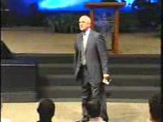 Anthony Mangun - Prophecy For Personal Revival - YouTube