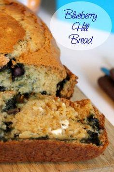 Blueberry Hill Bread  http://www.momspantrykitchen.com/blueberry-hill-bread.html
