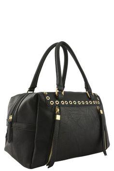 Polyvore AA Boston Bag