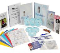 Hypnobabies - Studies to help with a natural, relaxed and confident birthing experience