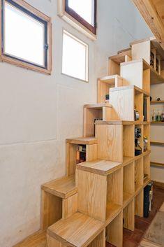 #architecture : Workspace Lavapies Market / Colectivo PEC