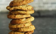 How To Make The Perfect… Daim Bar Cookies