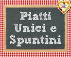 Mangia senza Pancia   Piatti unici light e spuntini, con punti WW Propoints di Mangia senza Pancia, da agosto 2012 in poi. A cura di Giovanna Buono