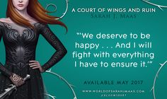 I CAN'T WAIT TILL THE BOOK COMES OUT! I wonder who is she speaking to?    THE WORLD OF SARAH J. MAAS : Photo