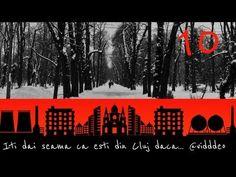 Îţi dai seama că eşti din Cluj dacă...@vidddeo (10) Movies, Movie Posters, Art, Art Background, Film Poster, Films, Popcorn Posters, Kunst, Film Books