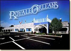 Royale Orleans - St. Louis
