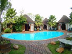 Booking.com: Hotel French Lodge International, George, South Africa - 20 Guest reviews. Book your hotel now!