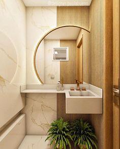 Cheap Home Decor Home Interior Design.Cheap Home Decor Home Interior Design Interior Design Toilet, Washroom Design, Bathroom Design Luxury, Modern Bathroom Design, Home Interior Design, Interior Ideas, Interior Plants, Luxury Interior, Kitchen Design