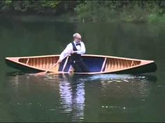 Impressive, Beautiful, Enigmatic... This is Professional Freestyle Canoeing