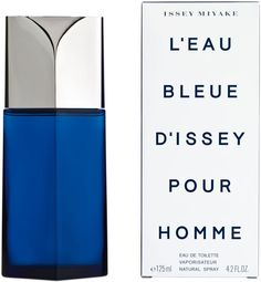 ISSEY MIYAKEL`EAU BLEUE D`ISSEY POUR HOMME 75ML