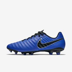 c70740e31c Nike Tiempo Legend VII Academy Firm-Ground Soccer Cleat