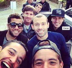 El Barça disfruta del liderato