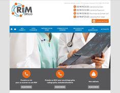Cabinet de radiologie, scanner, IRM à Quimper, Pont l'Abbé, Fouesnant